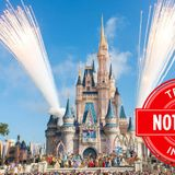 Disneyland is not moving to Texas from California despite rumor