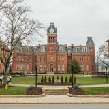 WVU suspends in-person classes amid rising COVID-19 cases