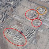 'Mulan' Xinjiang scenes filmed near 10 internment camps, 5 prisons   Taiwan News