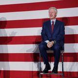 "Bill Clinton and Loretta Lynch describe their infamous ""tarmac meeting"""