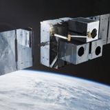 Space tug to test out robotic arm on 2022 demonstration mission