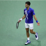 Novak Djokovic Defaulted Out of US Open for hitting Lineswoman with Ball - Last Word on Tennis