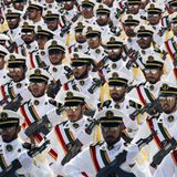 The Revolutionary Guards Are Poised to Take Over Iran