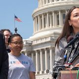 'We need to care for working people as much as we care for the stock market': Alexandria Ocasio-Cortez and Bernie Sanders blasted the Fed's $1.5 trillion injection | Markets Insider