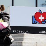WSJ News Exclusive   Ireland to Order Facebook to Stop Sending User Data to U.S.