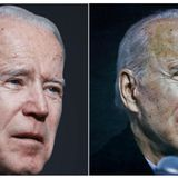 Trump Campaign Running Photo Ads Edited To Make Joe Biden Appear Older