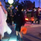 L.A. County walks back trick-or-treating ban, but says going door to door on Halloween is 'not recommended'