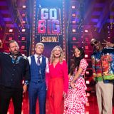 TBS Orders Competition Series 'Go-Big Show,' Snoop Dogg and Rosario Dawson Among Judges