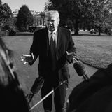 """""""He Is Throwing Gasoline on a Fully Raging Fire"""": Trump's Kid-Glove Handling of White Supremacists Could Create a Homegrown Crisis"""