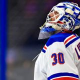 As buyout window approaches, so does official end of Lundqvist's Rangers career