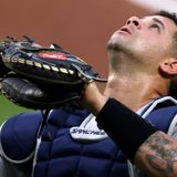 Gary Sanchez: Benching Sends Clear Message To Flailing Yankees | Reflections On Baseball