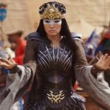 'Mulan' Criticized for Crediting Chinese Bureau Tied to Muslim Concentration Camps