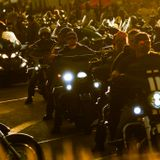 260,000 New COVID-19 Cases May Have Resulted From Sturgis Motorcycle Rally