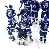Tampa Bay Lightning Offence Is the Difference Maker in Game 1 of the Eastern Conference Final