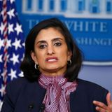 Trump health official Seema Verma spent millions in taxpayer funds to boost 'personal brand,' Democrats charge