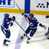 Nikita Kucherov Buzzer Beater Wins Tampa Bay Lightning Game 2 of Eastern Conference Final - Last Word on Hockey