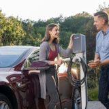 New York Utilities, Enel X, & Uplight Launch Smart EV Charging Program