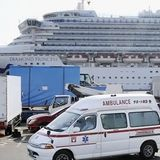 Cruise ship outbreak helps pin down how deadly the new coronavirus is