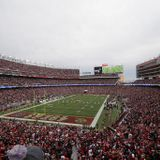 49ers forcefully respond to Santa Clara complaint that team owes city millions