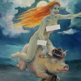 Russian Gallery Puts Stickers Over Nude Art - The Moscow Times