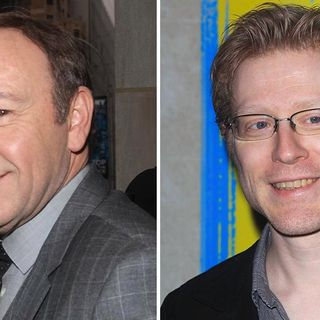 Kevin Spacey Hit With Sexual Assault Suit By 'Star Trek's Anthony Rapp & Anonymous Plaintiff Over Alleged 1980s Attacks