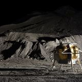 NASA wants to buy Moon rocks from private companies