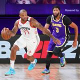 A meaningless anecdote about the Rockets' P.J. Tucker