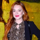 Lindsay Lohan owes $365K on advance for book she never wrote, lawsuit claims