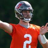 "Josh Rosen sees Tampa as a place he can ""become a better football player"" - ProFootballTalk"