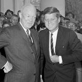 Letters reveal public distaste for booze in JFK White House