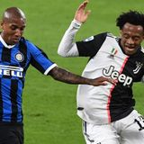 Coronavirus: FIGC admit Serie A might not finish because of outbreak in Italy