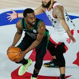 Celtics Notebook: NBA players drive home the importance of voting