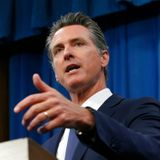 In effort to change sex-crimes law, Newsom's LGBTQ rights record faces a test