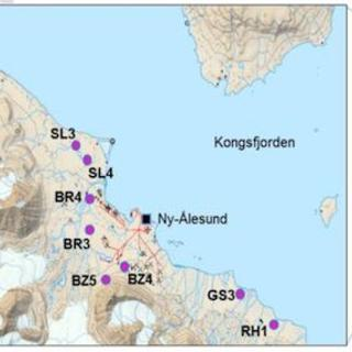 Study reveals unsettling multidrug antibiotic resistance in remote Arctic soil microbes