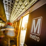 You Can Now Use Your Phone to Get on the Metro