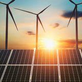 Six EU countries join call for 100% renewable energy scenario