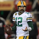 The truth about Aaron Rodgers' stats