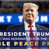 Team Trump Misspells 'Nobel' in Campaign Ad Celebrating Meaningless Peace Prize Nomination