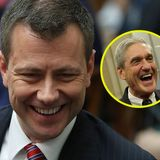 Mueller's Team Members 'Accidentally' Wiped Phones Clean of Data