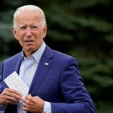 Biden's transition team, wary of Trump and Covid-19, sets massive fundraising goal