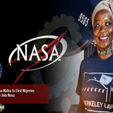First of a Kind: NASA Hires 29 Year Old Woman Scientist From Niger | Africa at Random