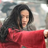 Disney's Mulan film criticised for shooting in and thanking areas in China linked to Uighur abuse