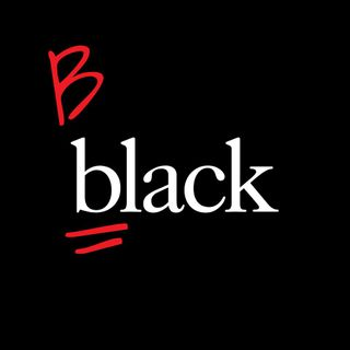 Here's Why It's A Big Deal To Capitalize The Word 'Black'