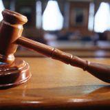 17-year-old sentenced in Laurel gun store burglary
