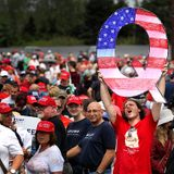 """Quibbles & Bits: Here's Why BuzzFeed News Is Calling QAnon A """"Collective Delusion"""" From Now On"""