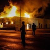 Thanks, Rioters: Kenosha Leaders Reveal the Destruction's Price Tag