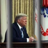 Former federal prosecutor: Trump admitted to '2nd degree murder' in Woodward interview