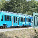 Dutch test hydrogen train as EU alliance set to launch