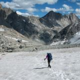 Seven Days on Wyoming's Glorious Wind River Range