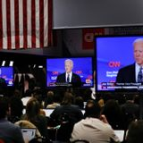 CNN's Coverage of Sanders Was 3X More Negative Than Biden Following Their Big Primary Wins